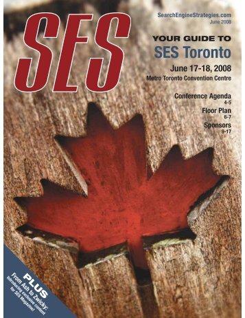 SES Toronto - WEB 1