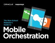 Oracle-Responsys_MobileOrchestrationEbook