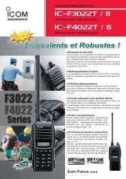 iC-f3022t - Magneta
