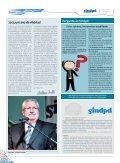 Trabalhadores pedem 10,51% de aumento - Sindpd - Page 2