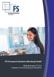 Mitel Business CTI 5.0