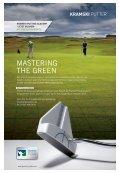 Fairways - Das Golfsport Magazin NR. 05/2014 - Seite 2
