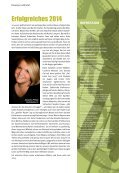 Fairways - Das Golfsport Magazin NR. 05/2014 - Seite 3