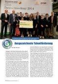 Fairways - Das Golfsport Magazin NR. 05/2014 - Seite 6