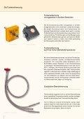 Funkenlöschanlagen bieten Sicherheit für Ihre Produktion - GreCon - Seite 4