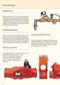 Funkenlöschanlagen bieten Sicherheit für Ihre Produktion - GreCon - Seite 6