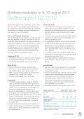 Delårsrapport Q2 2012 - Solar.eu - Page 3