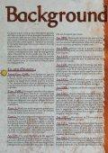 Le manuel du joueur - Cerbere.org - Page 6