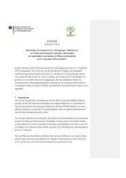 Kopfbogen BMELV Bonn - Nationaler Aktionsplan zur nachhaltigen ...