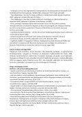 Curriculum Vitae Dr. Tanja Schult Stockholms universitet Historiska ... - Page 3