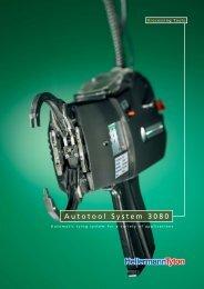 Automatic Bundling ats3080 hellermanntyton neutral brochure