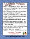 ¿Que significa FCAT en realidad? El Centro de Información y ... - Page 2