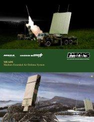 Fact Sheet - The Medium Extended Air Defense System