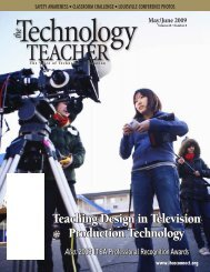 May/June 2009 - International Technology and Engineering ...