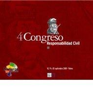 IV Congreso de Responsabilidad Civil. Palma, 18, 19 y 20 de ...