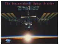 International Space Station Poster pdf - Virtual Astronaut