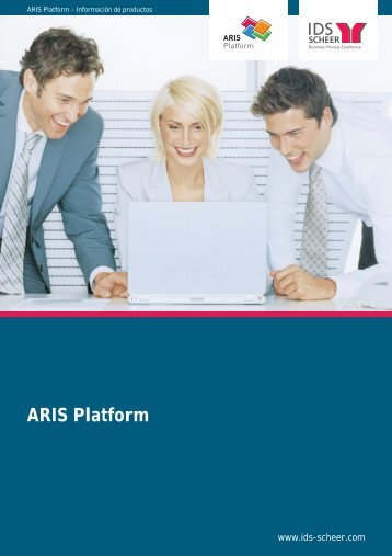 ARIS Platform - Software AG