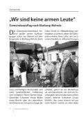 Gemeindebrief Dezember 2009 - Februar 2010 - Ev ... - Page 6