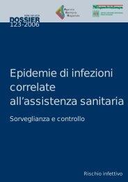 Epidemie di infezioni correlate all'assistenza sanitaria - Agenzia ...