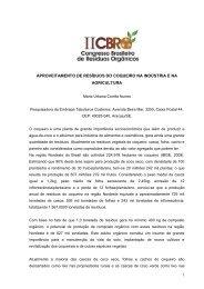 PALESTRA WORKSHOP COQUEIRO - Fundagres