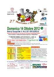 2012-10-14 Novi Ligure - asd dragonero