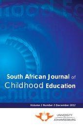 Volume 2 Issue 2 December 2012