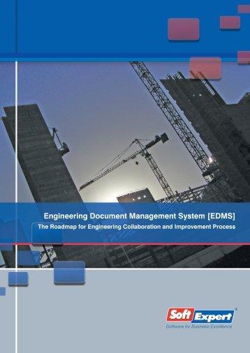 Engineering Document Management System [EDMS] - SoftExpert ...