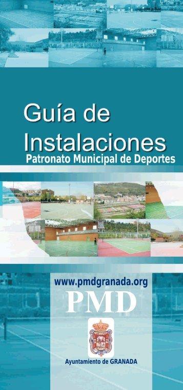 Patronato Municipal de Deportes - Ayuntamiento de Granada