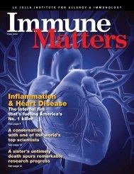 Download Viewable Version/.pdf - La Jolla Institute for Allergy ...