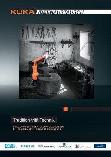 Programm (PDF) - KUKA Robotics