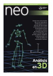 Bioingeniería, análisis en 3D. Neo suplemento de Puntoedu. PUCP ...