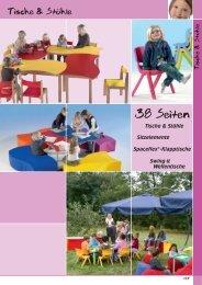 Tische & Stühle - Buch und Medien GmbH
