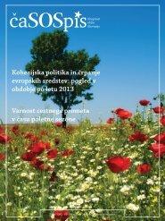 Časospis maj, junij 2011 - Skupnost občin Slovenije
