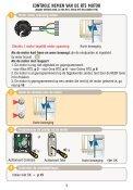 Handboek installateur - RENSON ® DAM - Page 6