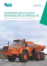 Descargar Folleto PDF - Doosan BobCat Chile