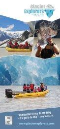Glacier Explorer Rack Card 2012/2013( pdf ... - Hermitage Hotel