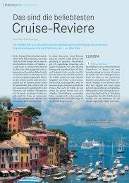 Cruise-Reviere - Cruisetip