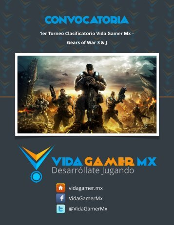Convocatoria-1er-Torneo-Clasificatorio-VGM-GOW