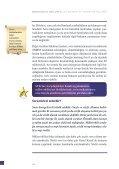 bilgi edinme ve denetim yolları - Yasama Derneği - Page 7