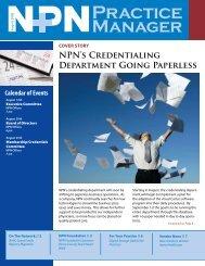 August 2008 - Northwest Physicians Network
