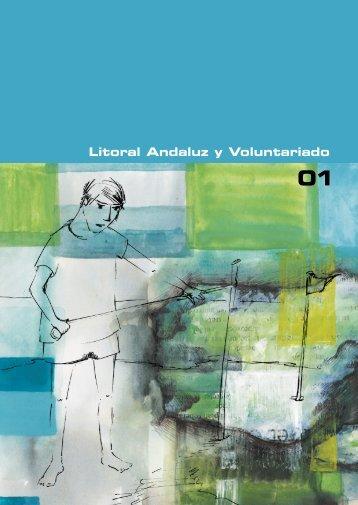 Litoral Andaluz y Voluntariado - Red Voluntarios Ambientales Litoral ...