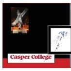 Master Plan Refresh (2012) - Casper College