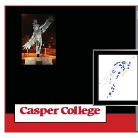 Master Plan Refresh (2012) - Casper College