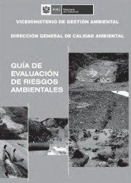 Guia Evaluación de Riesgos Ambientales NEGRO.indd - CDAM