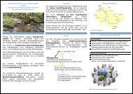 Faltblatt - Landschaftspflegeverband Thüringer Grabfeld eV