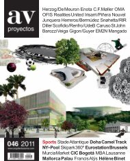 046 - Arquitectura Viva