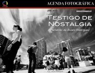 Agenda julio 2012 - TRIMAGEN