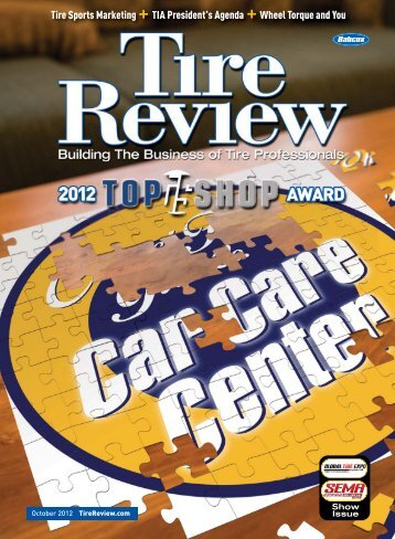 To View Article - Chapel Hill Tire Car Care Center