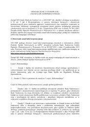 Oświadczenie o stosowaniu ładu korporacyjnego 2011_20 04 ...