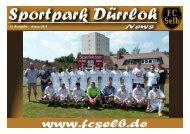 33. Ausgabe – August 2013 - FC Selb